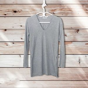 ✨Sale✨Zara V-Neck Tunic Size:Small